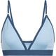 Icebreaker Siren Bra Women waterfall